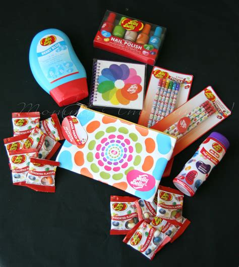 MIH Product Reviews & Giveaways: Jelly Belly: National