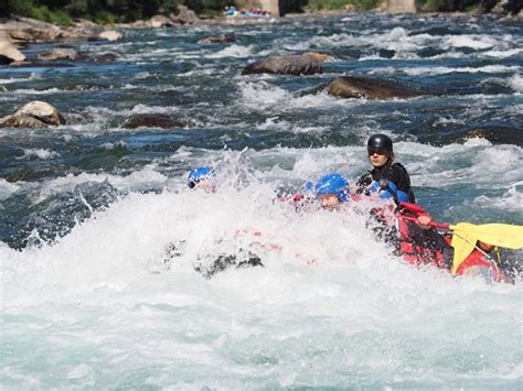 Heidal Rafting Day Trips (Otta) - 2020 All You Need to