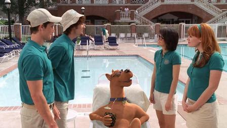 Scooby-Doo! Curse of the Lake Monster (2010) - MUBI