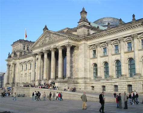 All World Visits: Germany Attractions