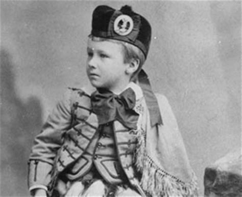 What America Looked Like: 4-Year-Old FDR - The Atlantic
