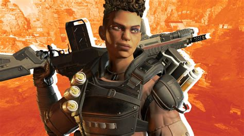 Apex Legends Season 2 Release Trailers Tease Another New