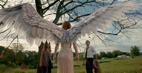 Constantine Episode 7 Gallery   The Supernatural Fox Sisters