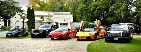 The 10 Biggest Car Collectors In The World | TheRichest