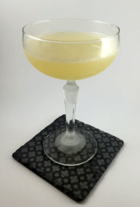 Corpse Reviver #2 Cocktail - Cocktails by the Book