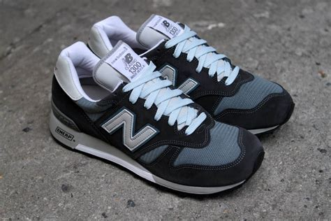 New Balance 1300 Classic - Steel Blue | Sole Collector