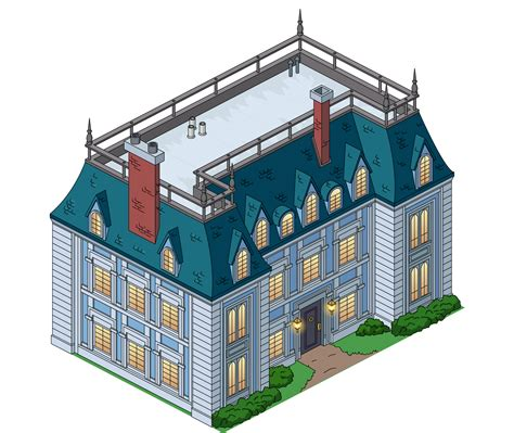 Cinderella's House | Family Guy: The Quest for Stuff Wiki