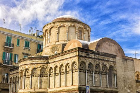 Messina - Town in Sicily - Sightseeing and Landmarks