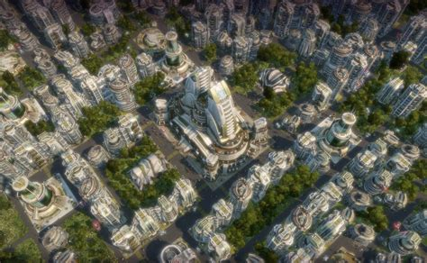 Anno 2070 Cheats and Trainers - Video Games, Wikis, Cheats