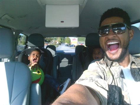 10 Hot Celebs You Didn't Realize Are Single Dads | Bossip