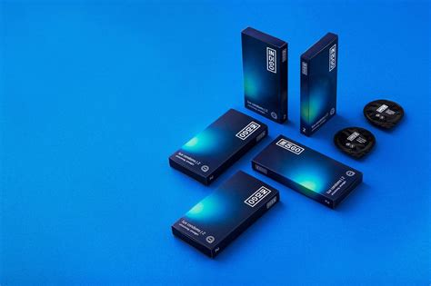 Check Out this Sexy Condom Packaging That Features a