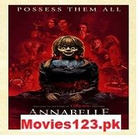 Annabelle Comes Home 2019 Full Movie Watch Online Free