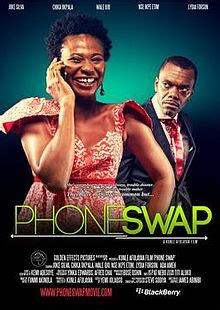 Phone Swap - Wikipedia