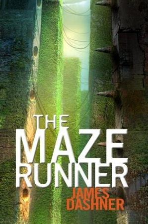 The maze runner full book James Dashner inti-revista