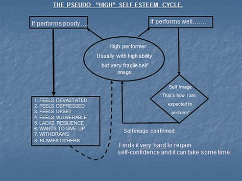MOTIVATION and SELF-ESTEEM CYCLES - Home