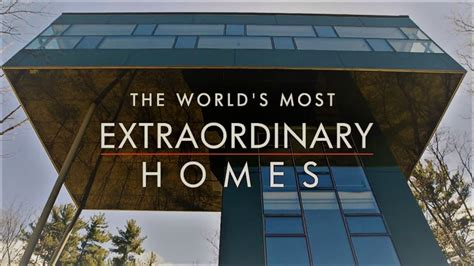 BBC – The World's Most Extraordinary Homes (2017) 3of4
