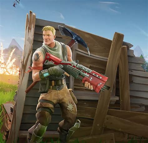 Download Fortnite Battle Royale IPA and Install without