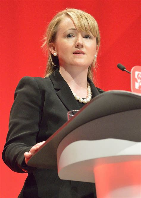 Rebecca Long-Bailey: The Tory 'good work plan' will not