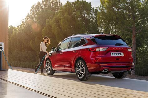 Prices and specs revealed for the all-new 2020 Ford Kuga