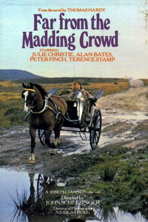 Watch Far from the Madding Crowd Full Movie Online