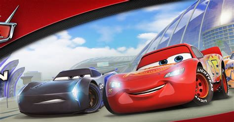 Driven to Win 'Cars 3' Video Game Review - Race, Challenge