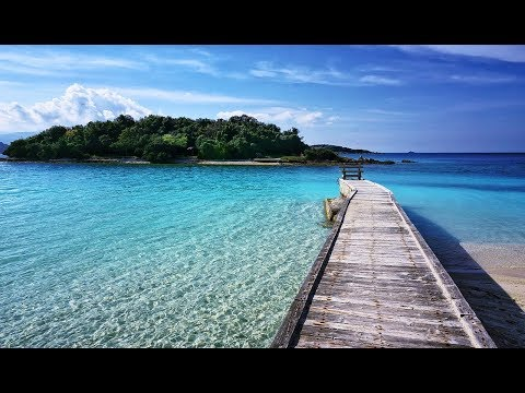 Ksamil - a Cruising Guide on the World Cruising and