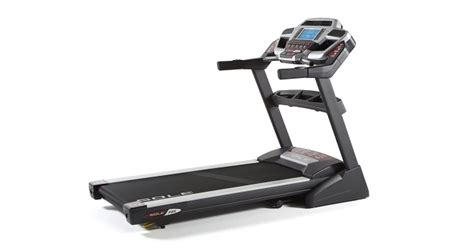 Sole F85 Treadmill Review - FitRanked