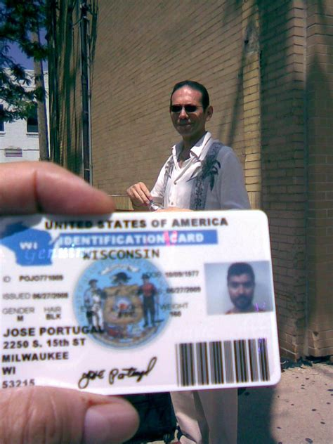 Official Looking ID's By Local Business Rejected : LA IMC