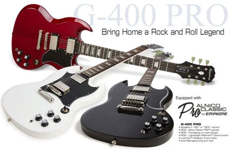 Spotlight on the G-400 PRO and the Ltd