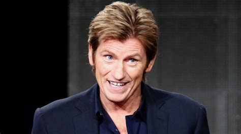 4 Things Actor Denis Leary Is Obsessed With Right Now