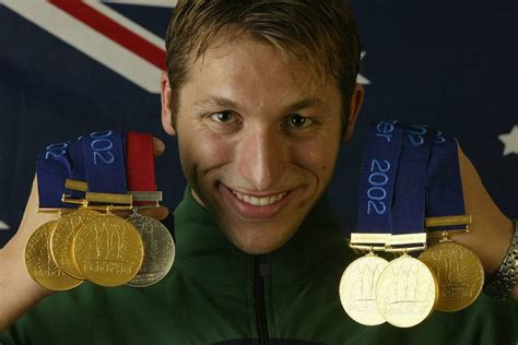 Which Australians have won the most Commonwealth Games