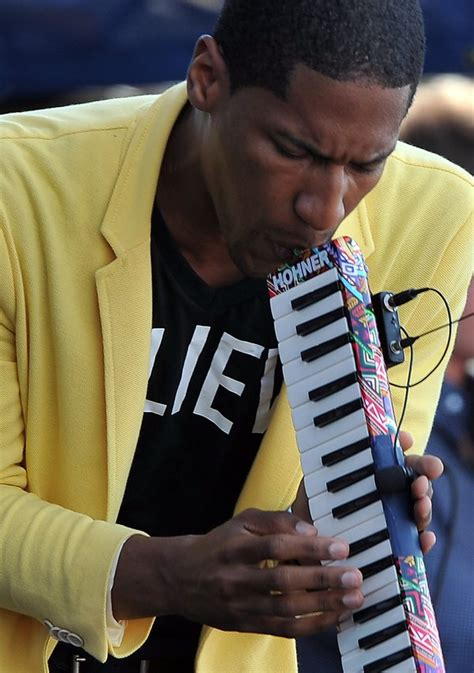 Jon Batiste Will Lead 'The Late Show With Stephen Colbert