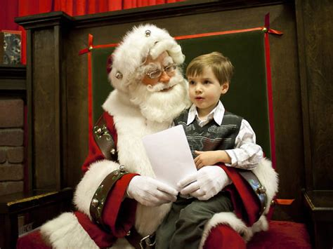 Santa sightings for kids in Chicago and the suburbs