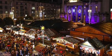 Christmas markets 2020: When and where these will take