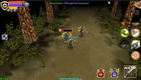 Top 6 Best iOS RPG Games for iPhone & iPad - 2019 - IPA