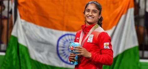 5 Young Indian Athletes Who Are Ready To Win An Olympic