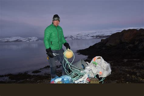 Report reveals high levels of microplastics on Norway's