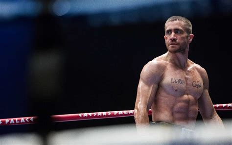 Southpaw (2015) Movie Makes You Cry - FIGHTMAG