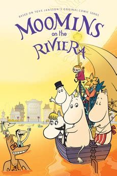 Moomins on the Riviera (2014) directed by Xavier Picard