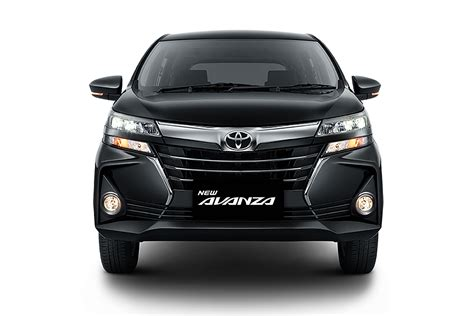 2019 Toyota Avanza officially launched - Auto News