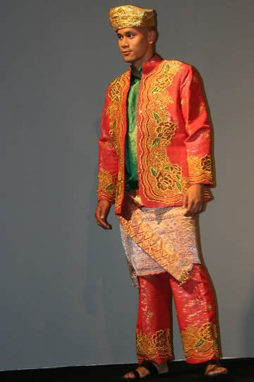 Asia Finest Discussion Forum > Asian National Costumes