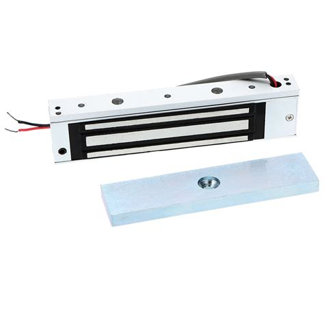 Buy Access Control Single Door 12V Electric Magnetic