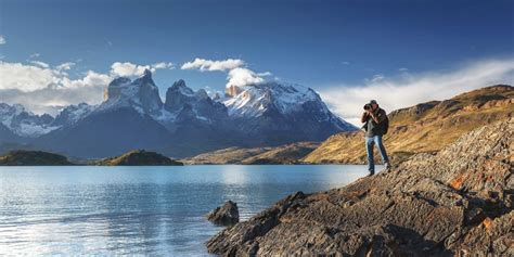 Expedition to Patagonia, Chile and Antarctica   Southbound