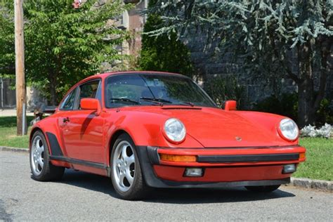 1976 Porsche 911 Turbo For Sale - duPont REGISTRY