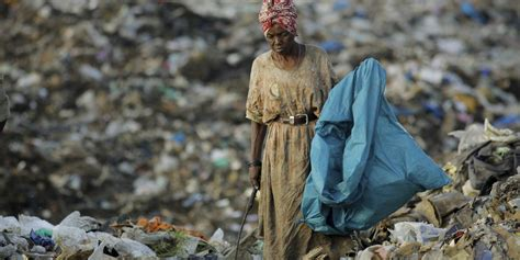 Women In Poor Countries Stiffed $9 Trillion A Year Because