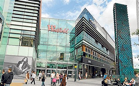 Fatal stabbing at Westfield Stratford near Olympic village