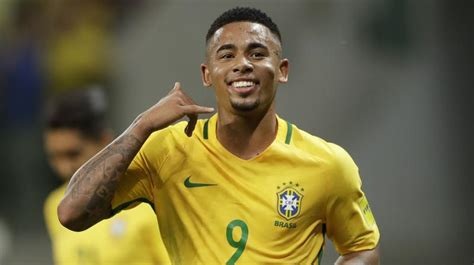 FIFA World Cup 2018: Brazil face dilemma as Gabriel Jesus