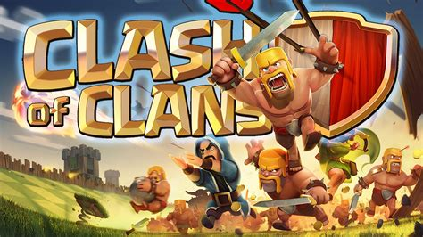 Clash Of Clans Wallpapers - We Need Fun