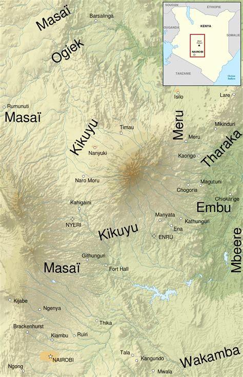 Mbeere people - Wikipedia