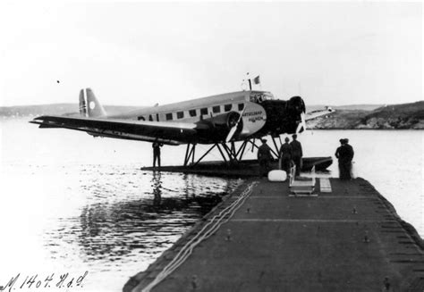 Junkers Ju 52/3m in Norway (1935-1946)